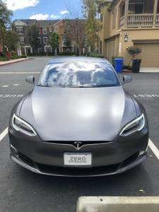 2017 Tesla Model S 90D Lease Swap (Orange County) $878
