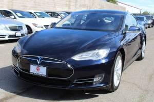 2013 Tesla Model S Base 4dr Liftback (85 kWh) (+ MAG Auto Group) $36995