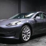 Spectacular 2018 Tesla Model 3 Long Range RWD Low Miles!!! $42350