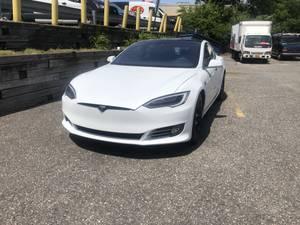 2018 Tesla Model S P100DL $120000