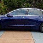 2018 Tesla Model 3 (Vancouver) $74000