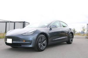 New 2019 Tesla Model 3 (Vancouver) $67000