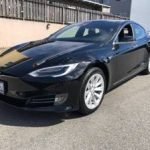 2018 Tesla Model S 75D (daly city) $57999