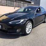 2018 Tesla Model S 75D (daly city) $57999