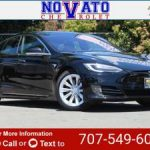 2018 Tesla Model S 75D hatchback Black (CALL 707-549-6046 FOR AVAILABILITY) $60991