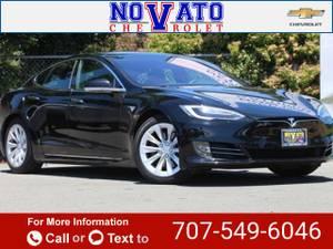 2018 Tesla Model S 75D hatchback Black (CALL 707-549-6046 FOR AVAILABILITY) $60991