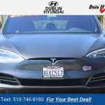 2018 Tesla Model S 75D hatchback Black (CALL 510-746-8183 TO CHECK AVAILABILITY) $57774