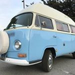 1969 Electric Volkswagen Bus / Vanagon VW Tesla Batteries (bernal heights) $33000