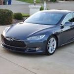 Tesla P85D P85DL+ Rare Plus Suspension & Ludicrous Upgrade Still on v8 (santa clara) $49000
