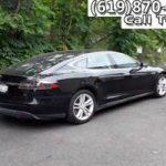 *2013* *Tesla* *Model S* *Sedan 4d* (Credit Specialists  *Tesla* *Model S*) $272