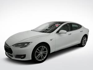 2013 Tesla Model S Free SuperCharging for life $36000