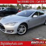 2013 Tesla Model S 90 (SUN VALLEY) $35995