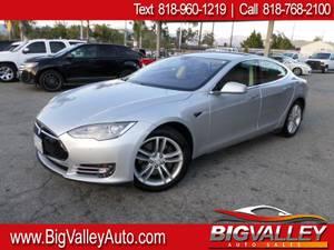 2013 Tesla Model S 90 (SUN VALLEY) $35995