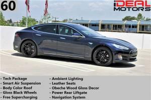 2013 Tesla Model S Sedan 4D For Sale (+ iDeal Motors) $37888