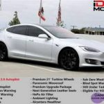 2017 Tesla Model S 75D Sedan 4D For Sale (+ iDeal Motors) $69988