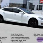 2016 Tesla Model S 70D Sedan 4D For Sale (+ iDeal Motors) $47988