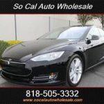 2016 Tesla Model S 70 Auto Pilot $45988