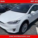 2016 Tesla Model X 90D $729 DOWN $245/WEEKLY (407-770-7123) $1