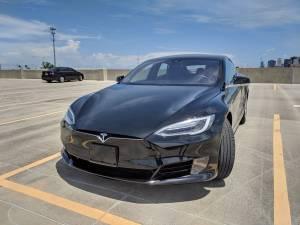2017 Tesla Model S  75 (1333 18th street Orlando FL) $59950