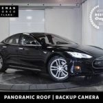 2016 Tesla Model S  85 Pano Roof Nav Heated Seats Back-Up Cam Sedan (Freeman Motor Company) $49995
