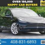 2018 Tesla Model 3 Long Range sedan Black (No Brainer Price) $45840