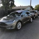 Tesla Model X 2016 (South Bay) $65000