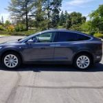 2017 Tesla Model X 90D – Very Clean! (los altos) $79995