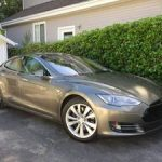 Tesla Mode S 2016 90D with 4 year warranty (San diego) $51500