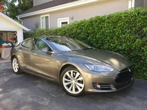 Tesla Mode S 2016 90D with 4 year warranty (San diego) $51500