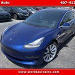 2018 Tesla Model 3 Mid Range RWD $729 DOWN $165/WEEKLY (407-770-7123) $1