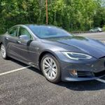 2017 Tesla – AWD Model S 75D (White Plains) $56350