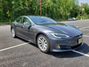 2017 Tesla – AWD Model S 75D (White Plains) $56350