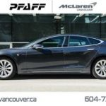 2017 Tesla Model S 75D AWD – HOV LANE READY! (vancouver) $79900
