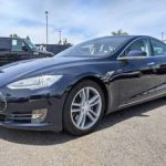 2013 Tesla Model S P85 Sedan W/ 3RD Seat (Fountain Valley) $41995