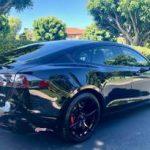 Tesla P100DL (Newport Beach) $79450