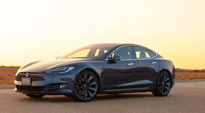 Tesla S 75D, highly upgraded, late 2017 (Costa Mesa/Irvine) $64000