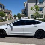 TESLA 3 MID RANGE BATTERY/RWD (RANCHO MISSION VIEJO) $46900