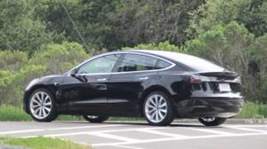 Want to buy: Tesla Model 3 Long Range AWD (berkeley) $45000