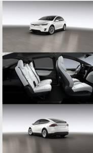 2018 Tesla Model X 100D (dublin / pleasanton / livermore) $85000