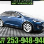 *AWD 4X4 4WD* 2017 *Tesla Model X* 75D AWD (*AWD_4X4_4WD*_*Tesla*_*Model_X*75D_AWD) $76999