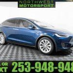 *AWD 4X4 4WD* 2017 *Tesla Model X* 75D AWD (*AWD_4X4_4WD*_*Tesla*_*Model_X*75D_AWD) $76999