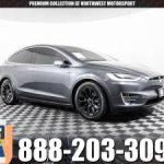 2016 *Tesla Model X* 90D AWD (*Tesla*_*Model_X*90D_AWD)