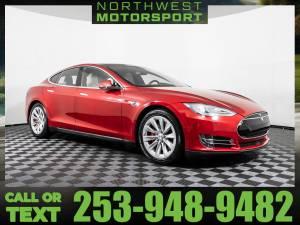 *AWD 4X4 4WD* 2016 *Tesla Model S* P90 D AWD (*AWD_4X4_4WD*_*Tesla*_*Model_S*P90_D_AWD) $63999