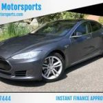 2016 Tesla Model S 70 4dr Liftback CALL NOW FOR AVAILABILITY! (+ Mudarri Motorsports Co) $44999