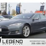 2013 Tesla Model S Sedan 4D Sedan Model S Tesla (Call us at: (206) 626-9677) $38900