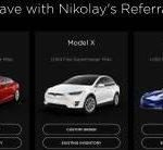 Tesla free supercharging $2