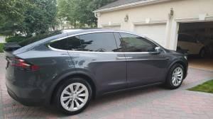 2017 Tesla Model X 100D (Staten Island) $83000