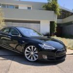 TESLA Model S P85  P85 Under Manuf. Warranty PRIVATE Owner (Santa Monica) $35000