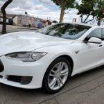 2013 Tesla S Clean Title 60 (Los Ángeles) $27900