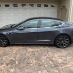 Tesla S 75D Excellent Condition (Redondo Beach) $66000